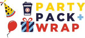 Party Pack + Wrap