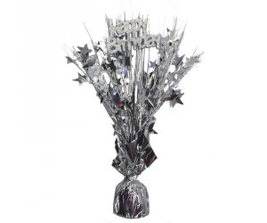 fs-spray-centrepiece-happy-b-day-weight-12-silver